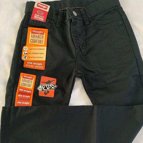 Wrangler Other - Wrangler Jeans for Boys. Different sizes Regular